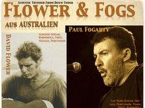 Flower & Fogs