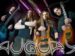 Image for AUGURY