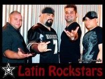 LATIN ROCKSTARS