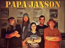 Papa Jaxson
