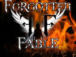 Image for FORGOTTEN FABLE