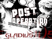 Gladius:  Metal / Progressive / Neo Classical - Atlanta