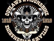 Outlaws & Moonshine