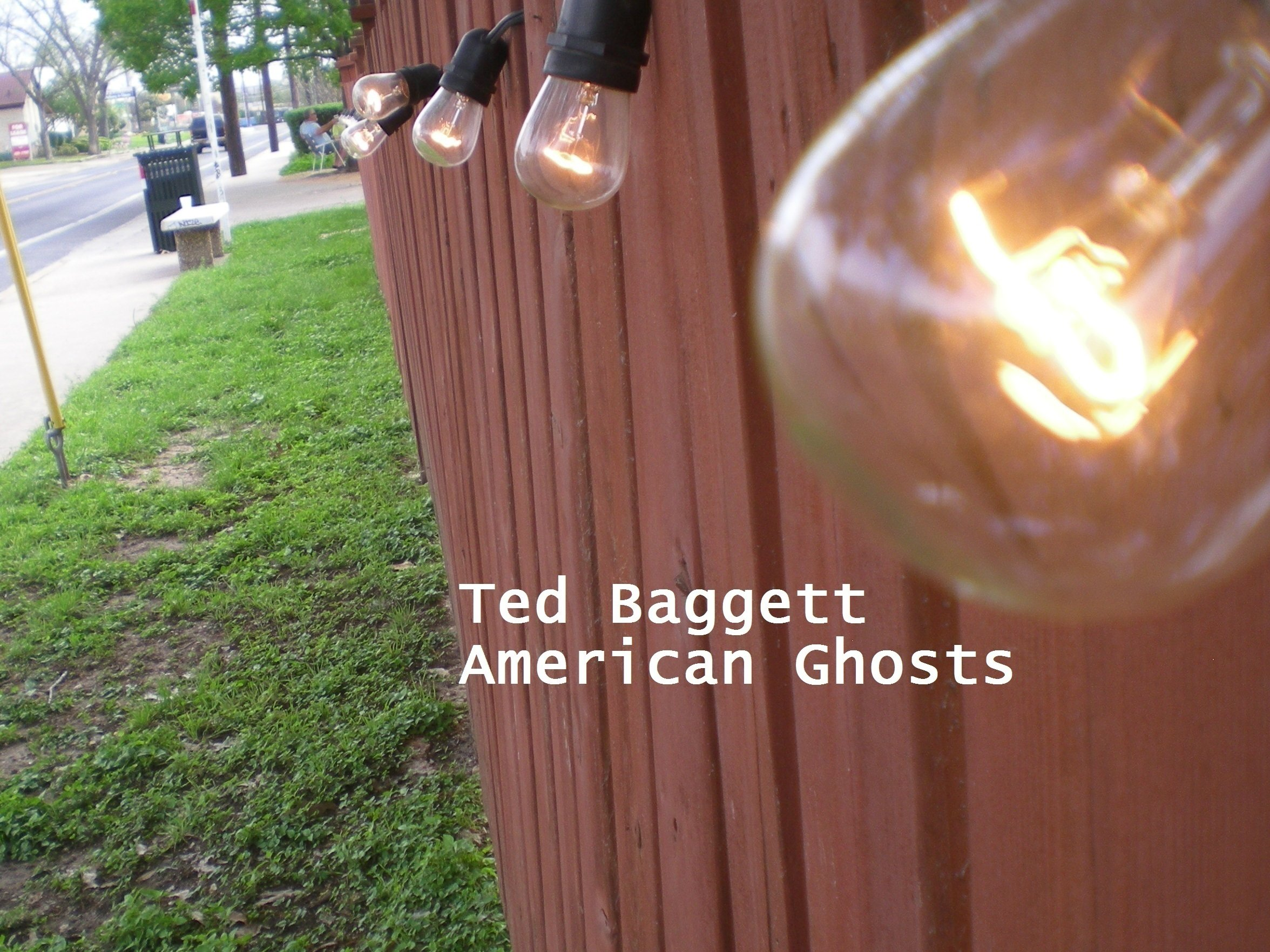 Image for Ted Baggett