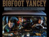 Bigfoot Yancey