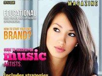 Dream Team Magazine