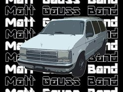 Image for Matt Gauss Band
