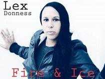 Lex Donness