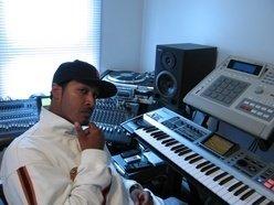 Image for DJ LOS
