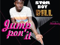 Star Bwoy Bill