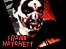 Frank Hatchett SHR