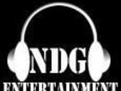 Image for NDG Entertainment