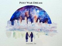 Post War Dream