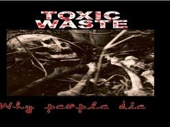 Image for Toxic Waste