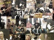 The Evan Hadley Band