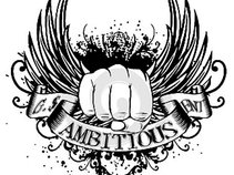 Ambitious Entertainment