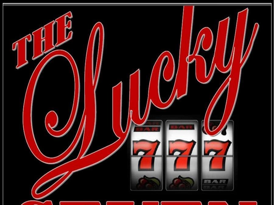 Image for The Lucky Seven