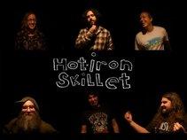 Hot Iron Skillet