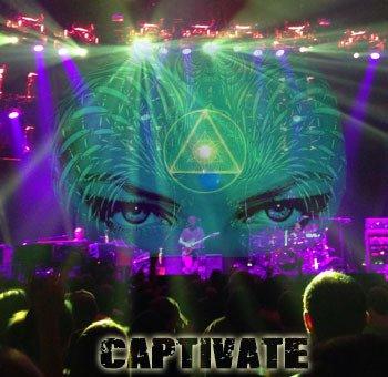 Captivate | ReverbNation