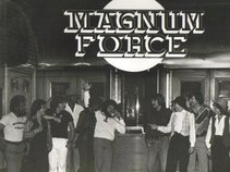 The Force/Magnum Force