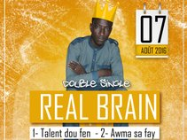 REAL BRAIN MC KM