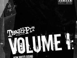 TrashPit Magazine Compilation