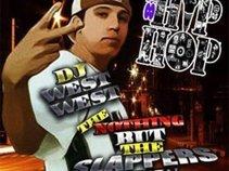DJ West West