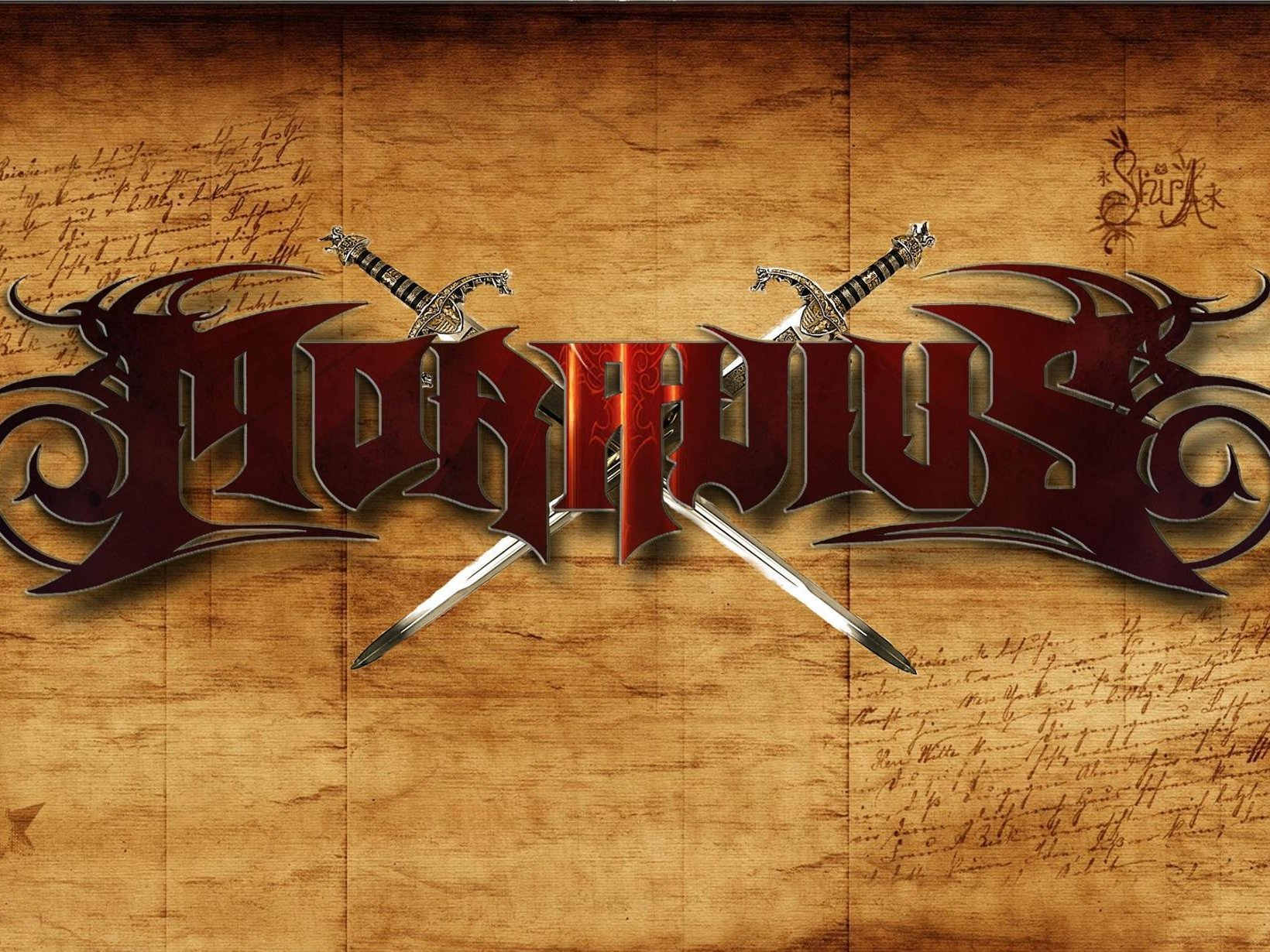 Image for Moravius