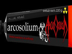 Image for Arcosolium