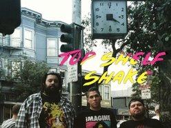 Image for Top Shelf Shake