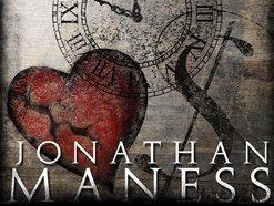 Jonathan Maness