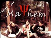 Acoustic Mayhem