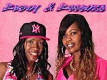 Ebony and Essenze