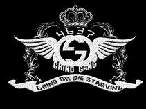 G O D S 4637 (Grind Or Die Starving) Grind Gang