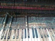 Matt King Piano