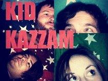 Kid Kazzam