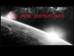 Image for Jamie Johnson