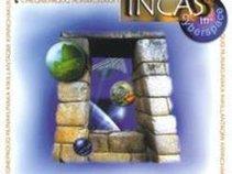 Incas In Cyberspace