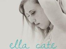 Ella Cate