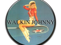 Walkin' Johnny