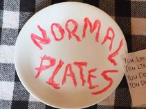 Normal Plates