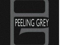 Peeling Grey