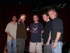 Image for Bruce Smith Band