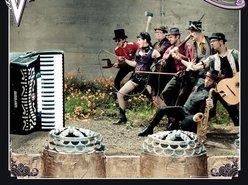 Image for Vagabond Opera