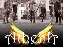 Athena Band Official