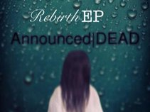 Announced Dead