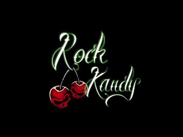 Image for Rock Kandy