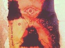 The Bleeding Volcano