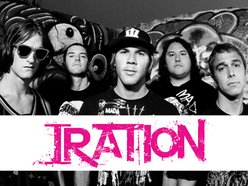 Image for Iration