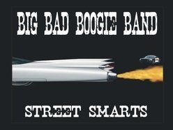 BIG BAD BOOGIE BAND